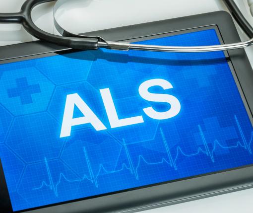 ALS research