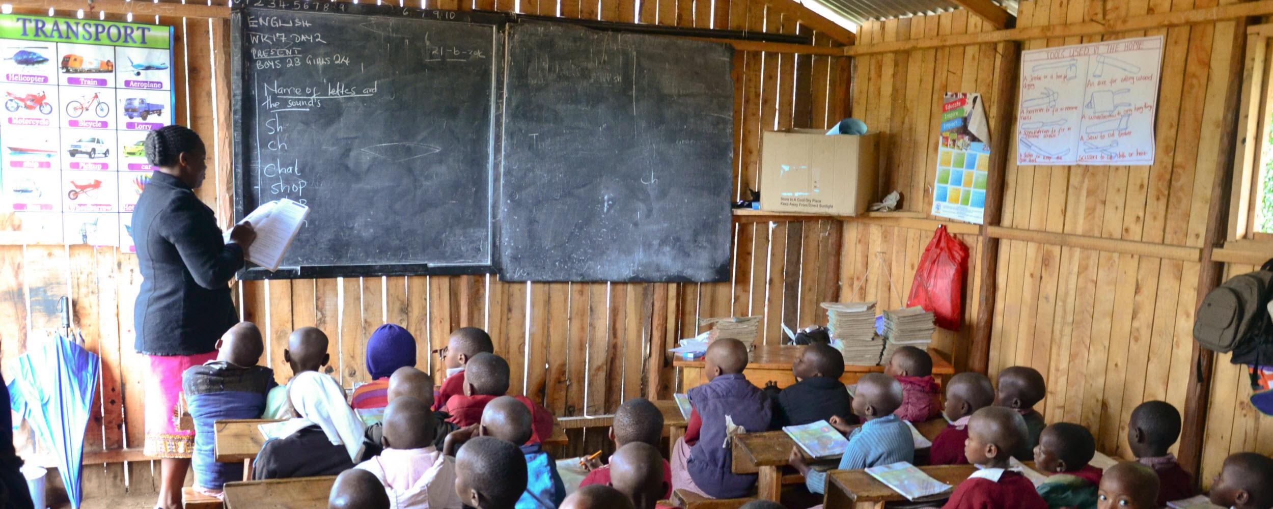 Home Classroom Design ~ Tusome early grade reading activity rti