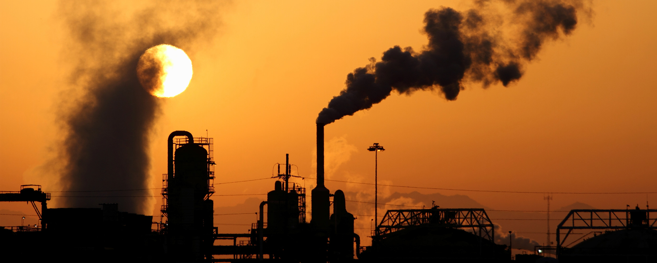 Development And Implementation Of The Greenhouse Gas