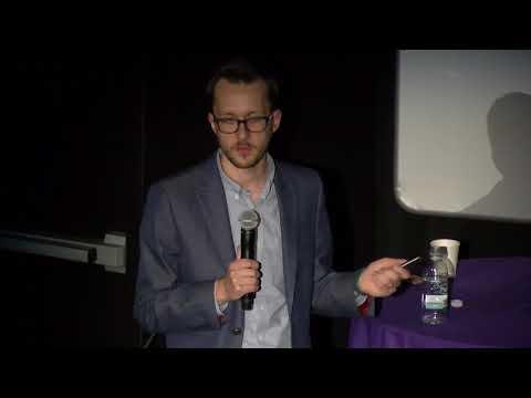 RTI International Data Scientist Peter Baumgartner - 2018 Tom Tom Founders Festival