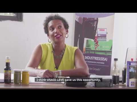 Strengthening Haitian companies through business coaching