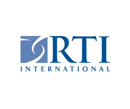 RTI's logo