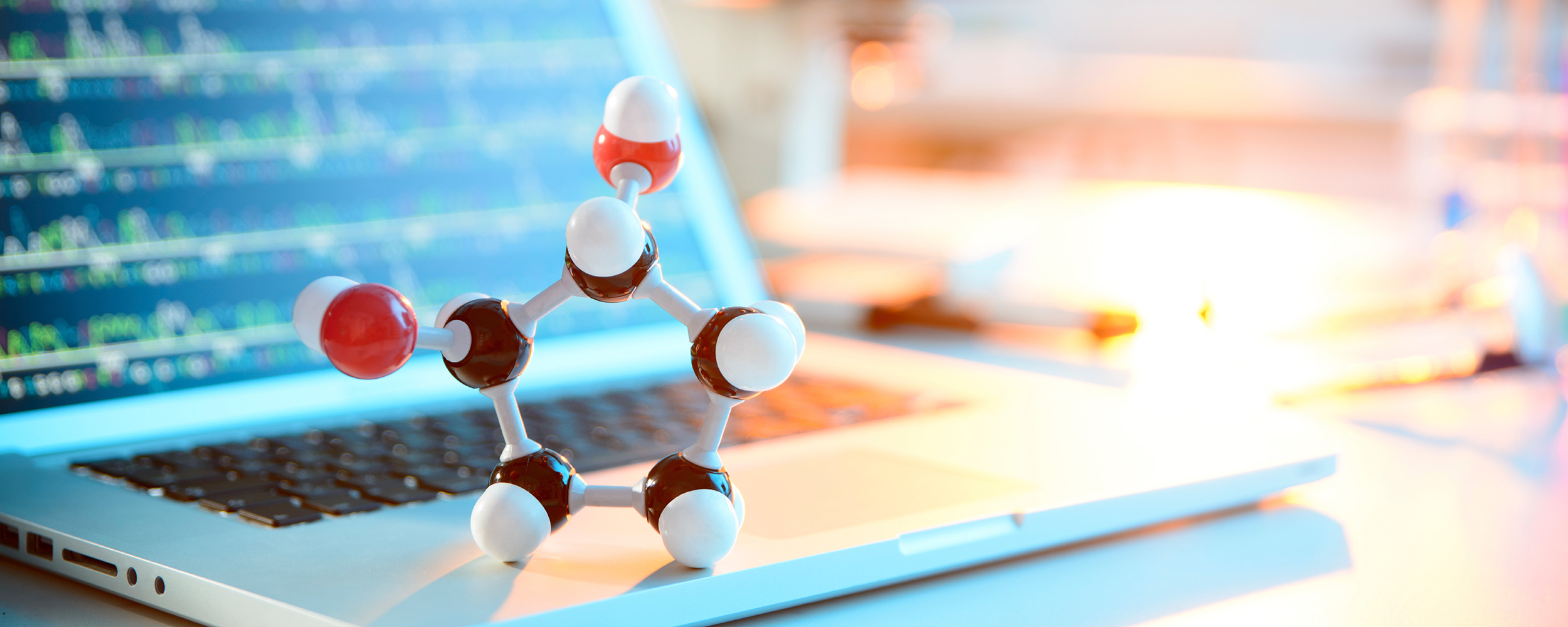 Molecular Design And Cheminformatics Rti