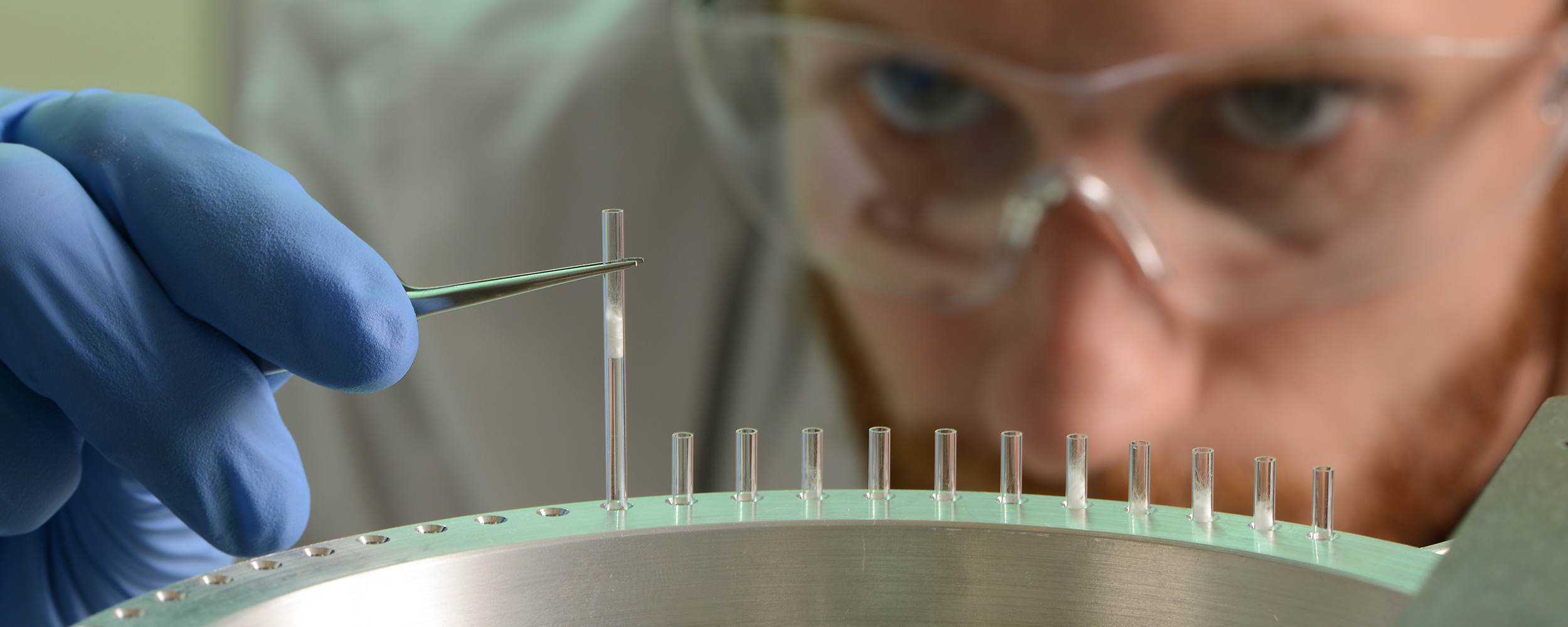analytical chemistry and pharmaceutics