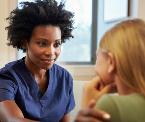 Behavioral Health - Substance Abuse