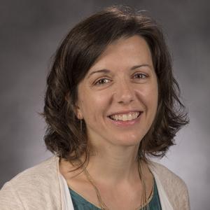 Kate Bronstein