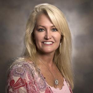 Kimberly O'Malley