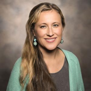 Jennifer Redmon
