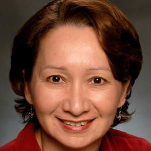 Suyapa Silvia