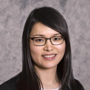 Yinyan (Echo) Liu