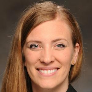 Headshot of Katie Zoerhoff