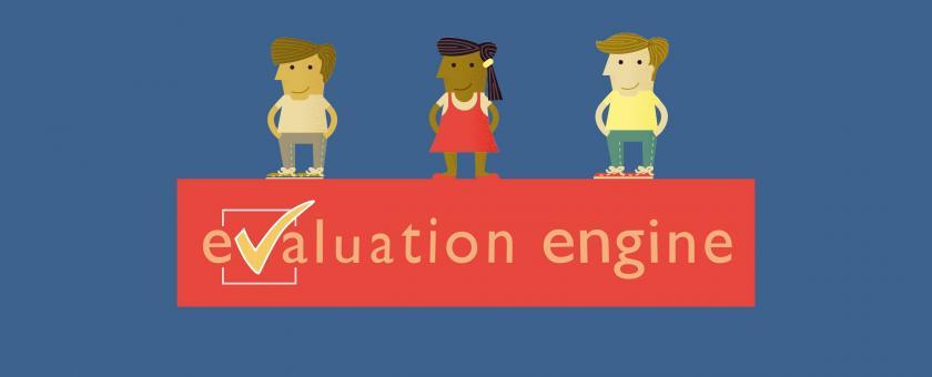 Evaluation Engine Logo
