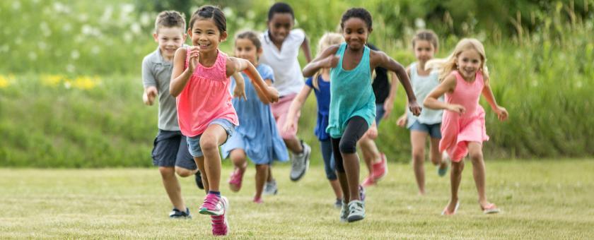 Environmental Influences on Child Health Outcomes