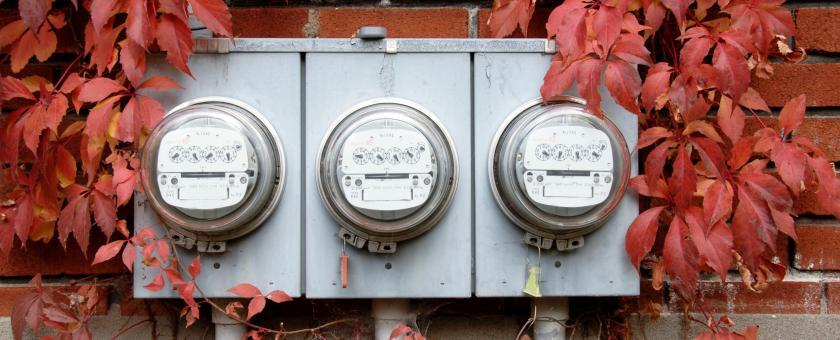 residential energy consumption survey