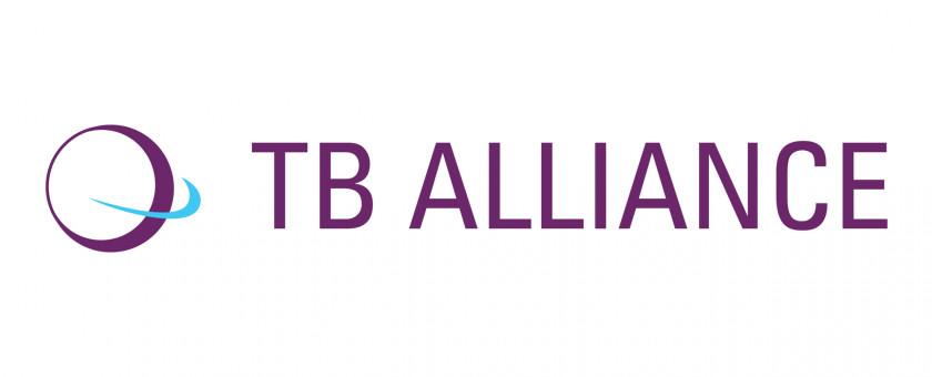 logo for the Global Alliance for TB Drug Development