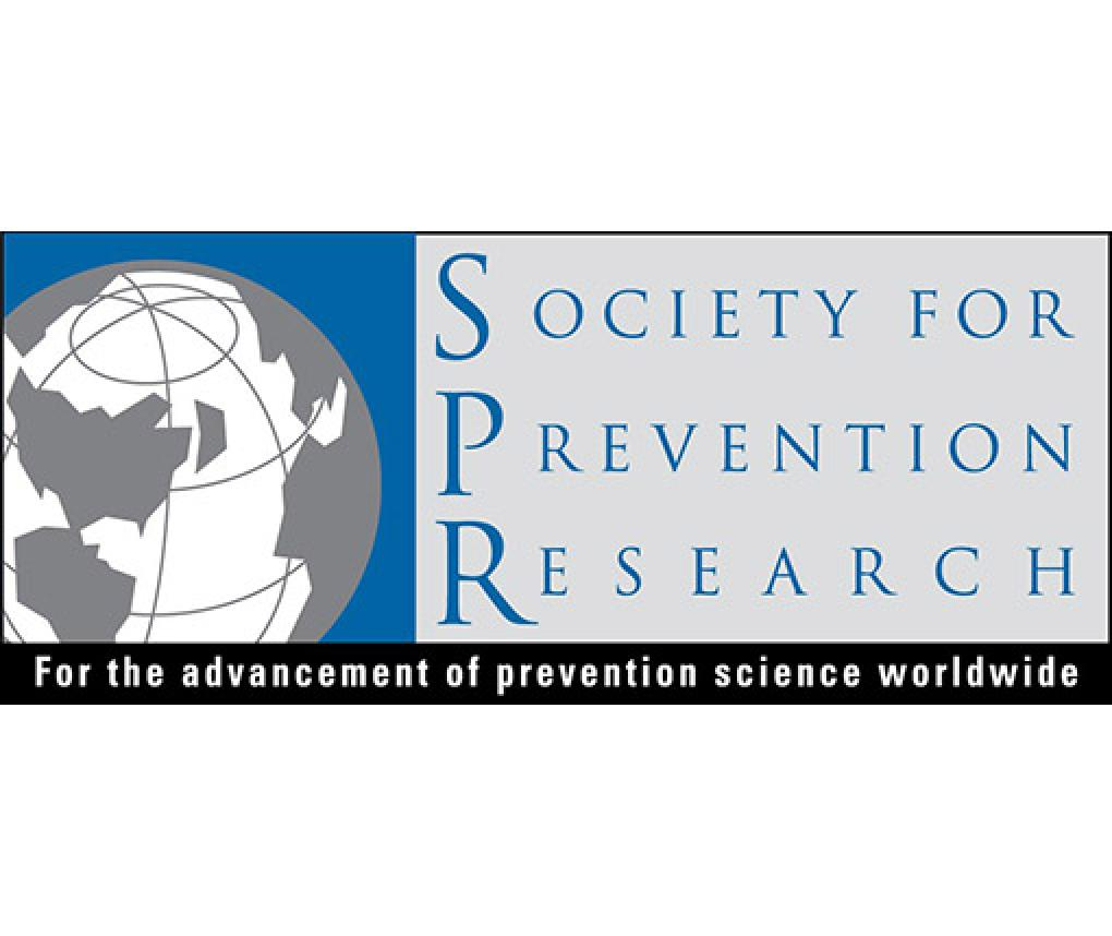 Society for Prevention Research Logo