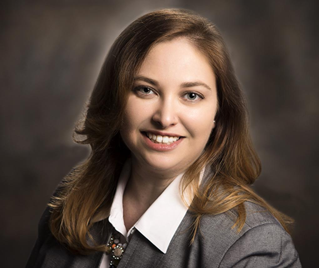 Christine Bevc