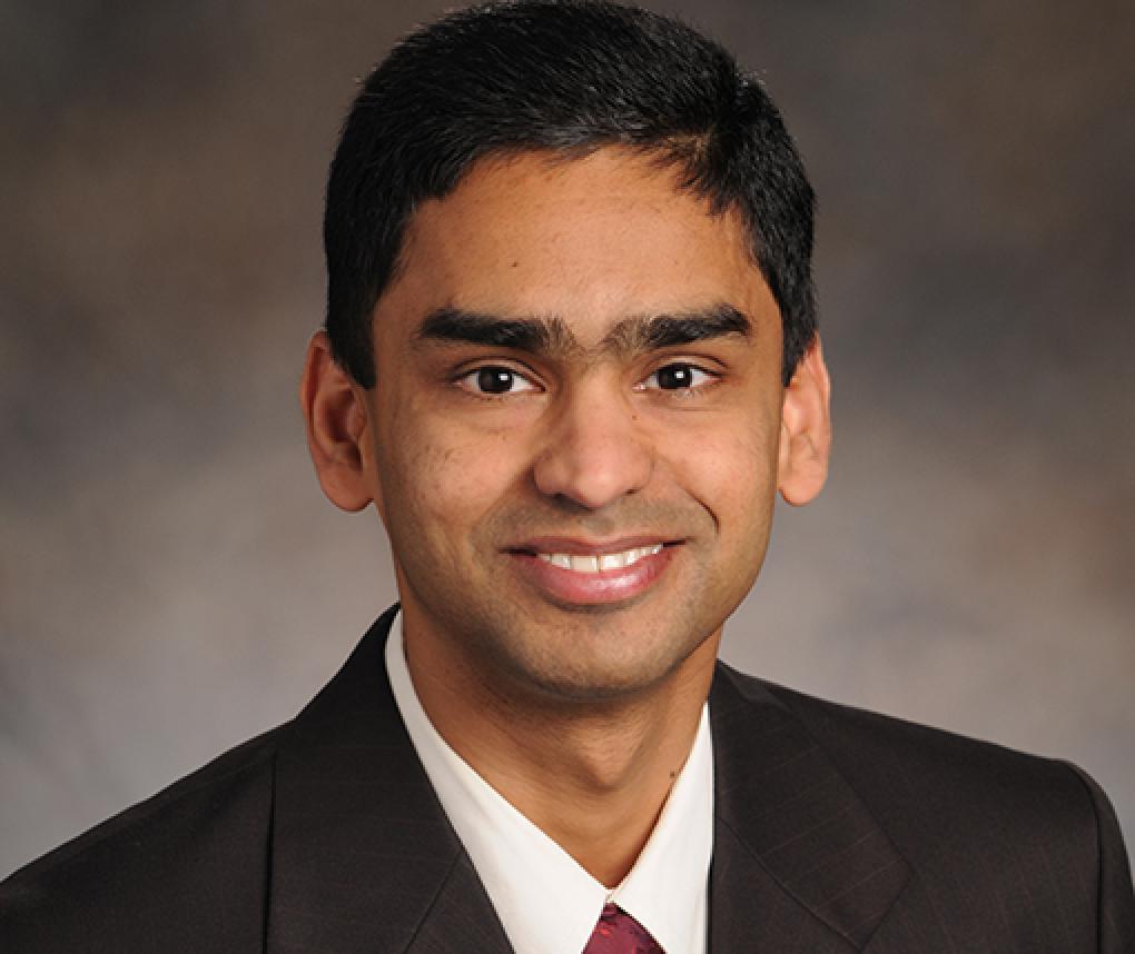 Prakash Doraiswamy