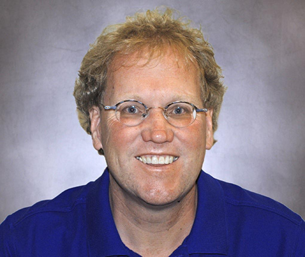 Mark J. Edlund