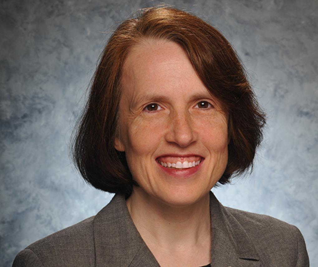 Elizabeth Glennie