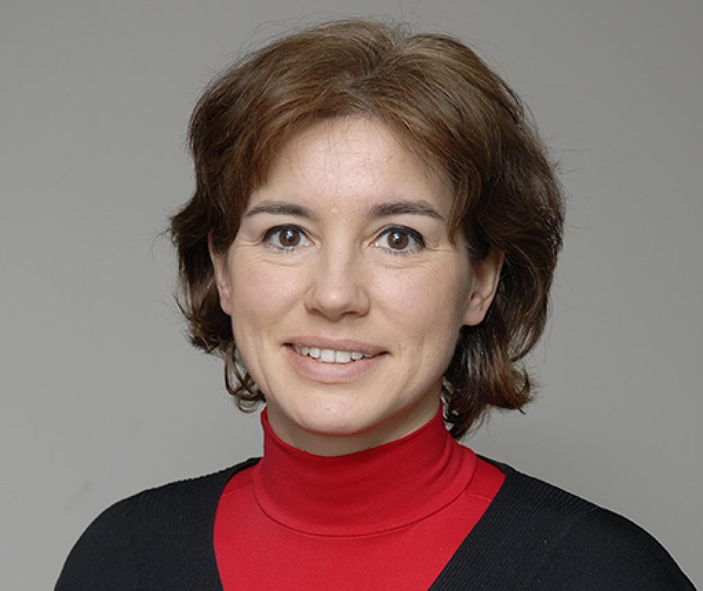 Sonia Grego