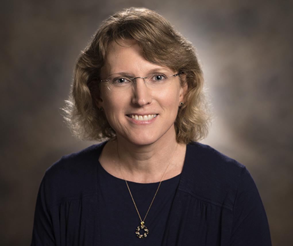 Laura Knapp