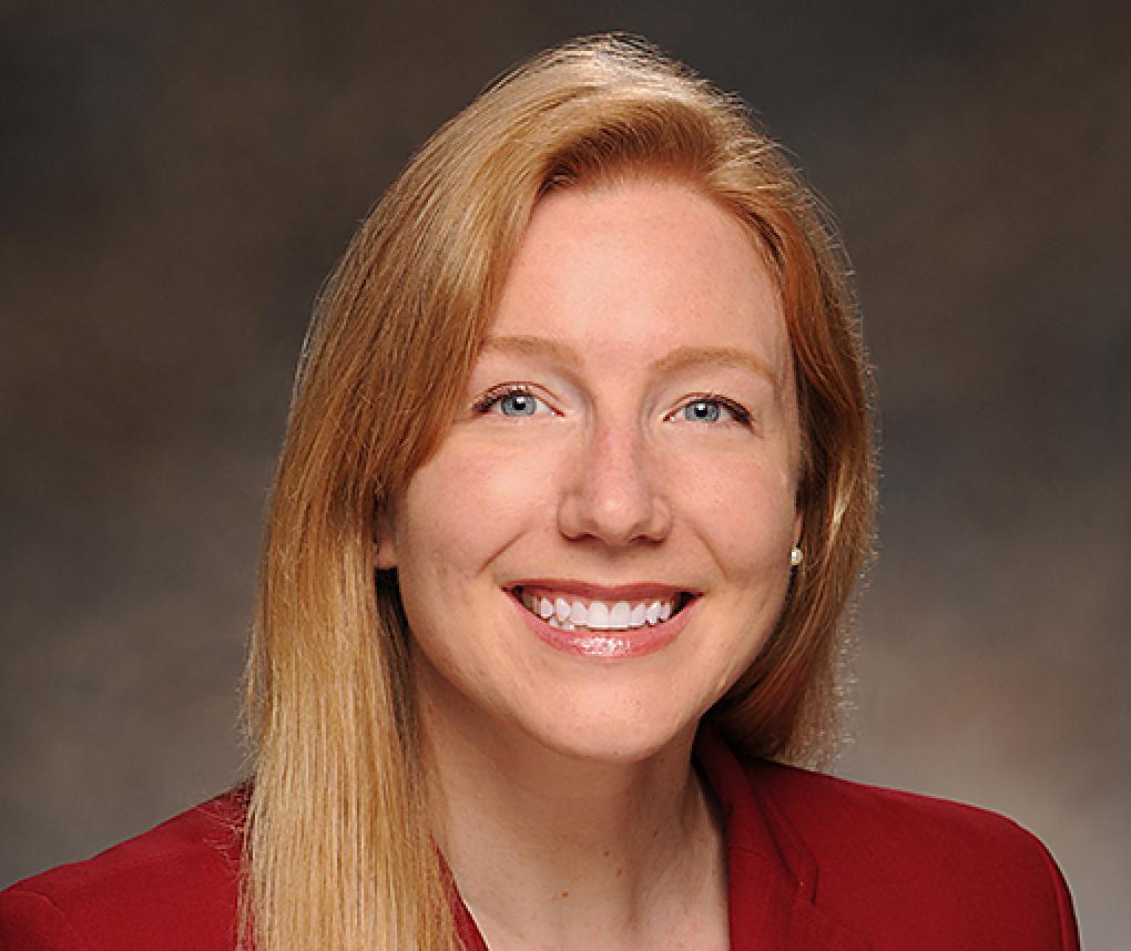 Katherine Merseth