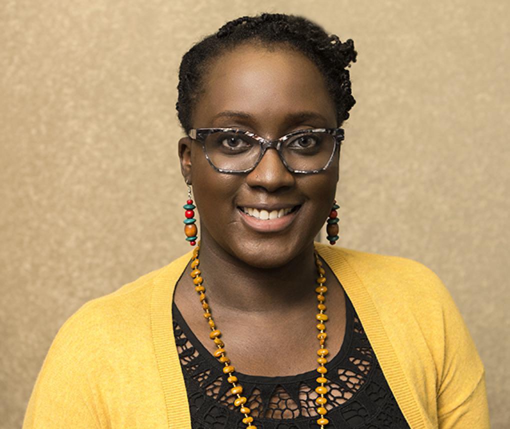 Rita Sembajwe