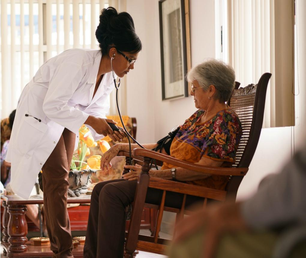nursing home staffing