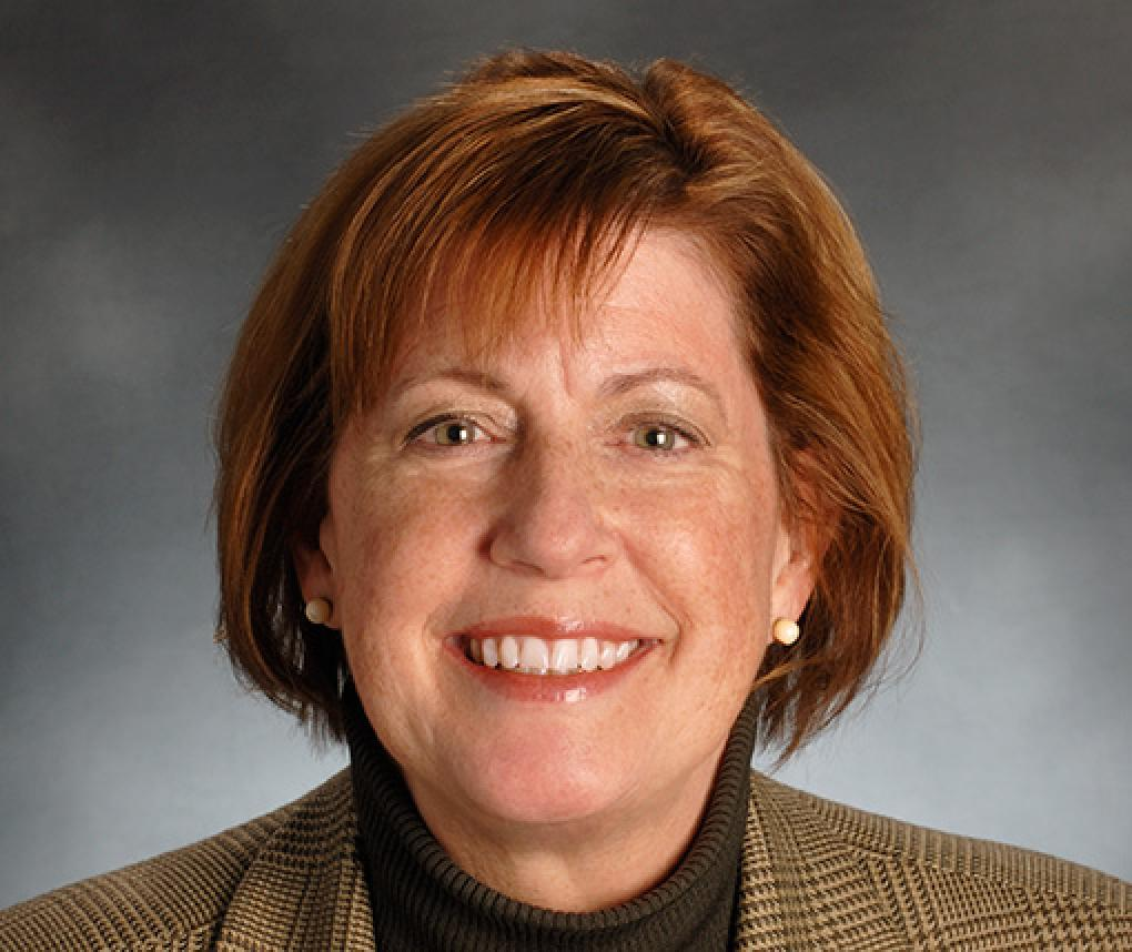 Terri L. Lomax