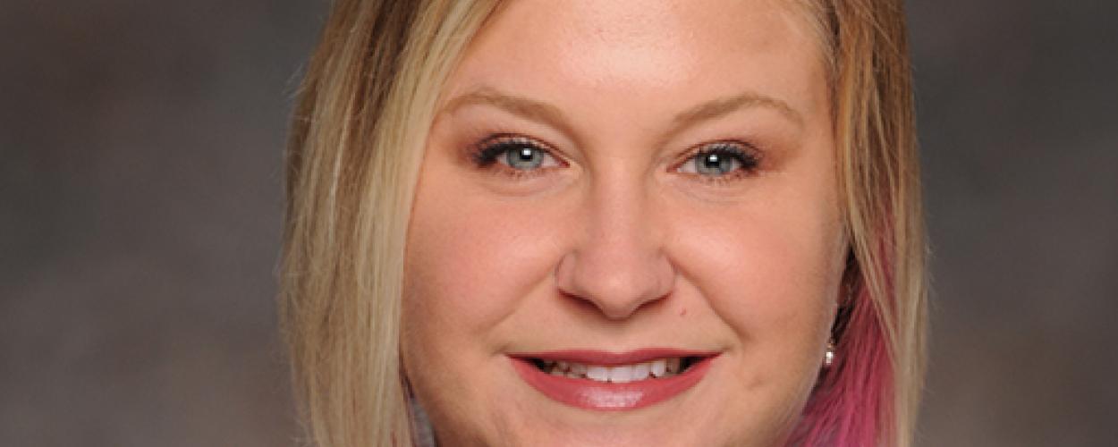 Kristine Rae Olmsted