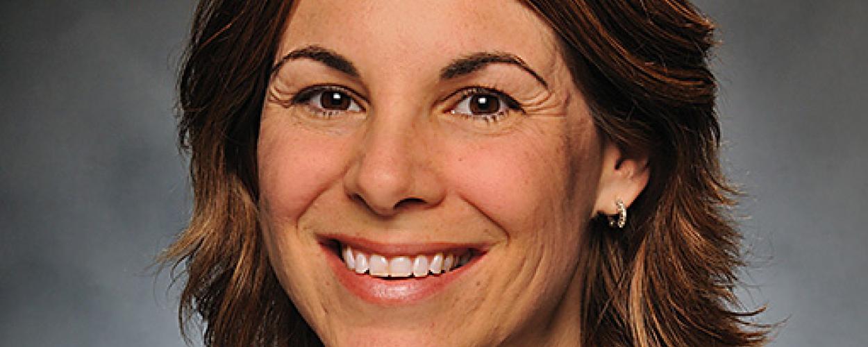 Melissa Raspa