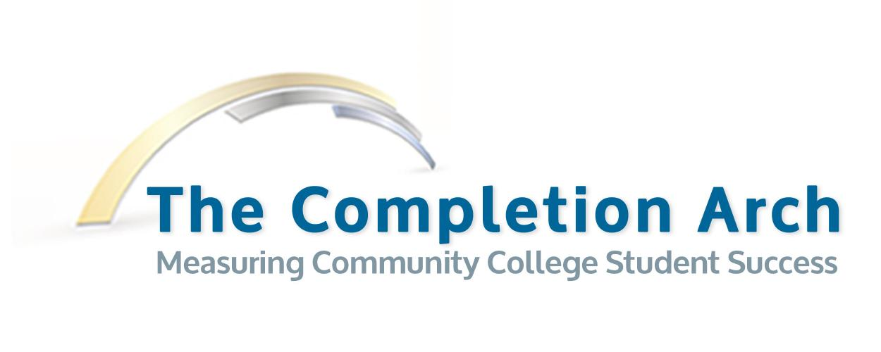 Completion Arch logo