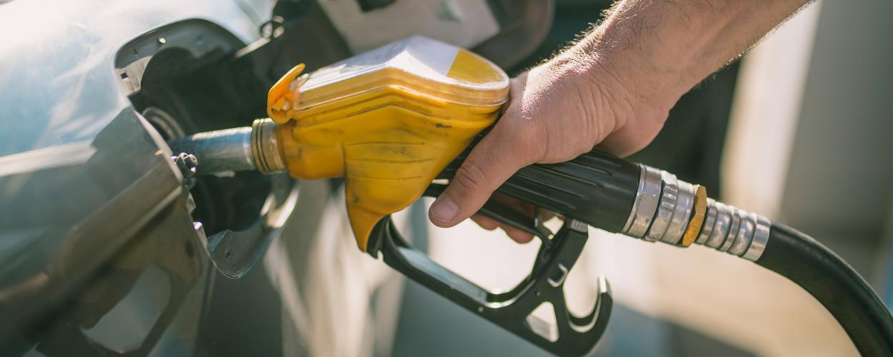 EIA gas prices