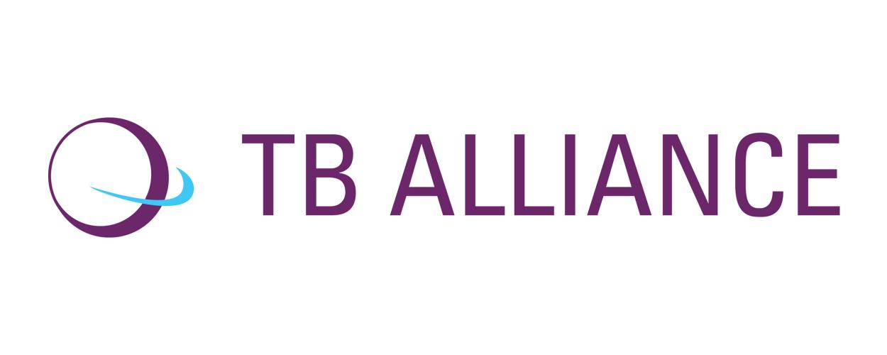 logo for the Global Alliance for TB Drug Development