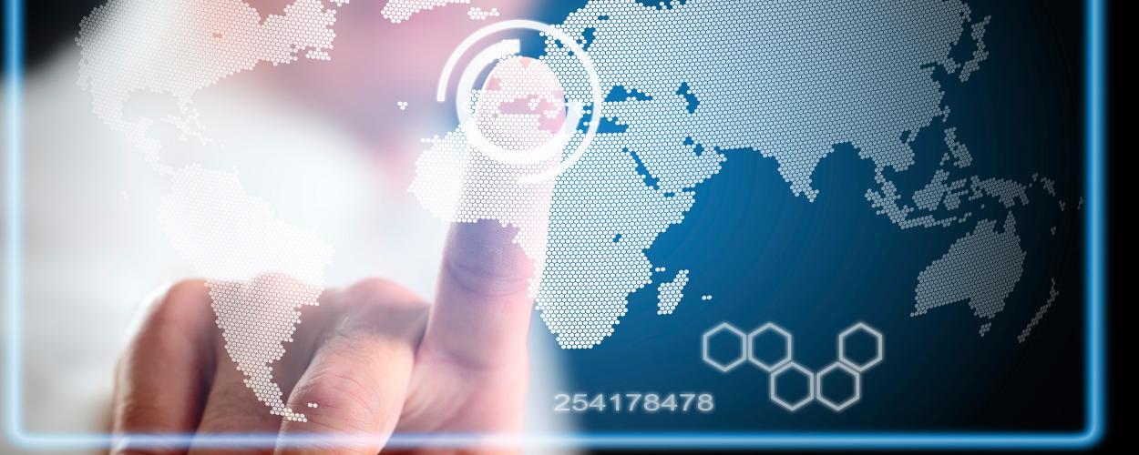 world map international opportunities