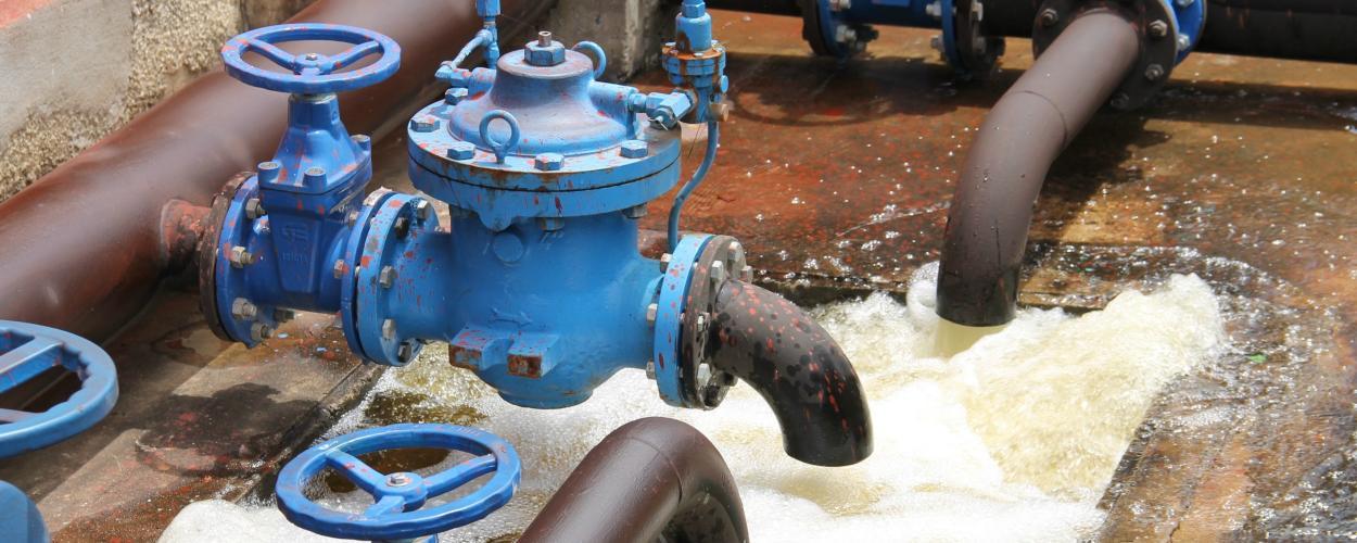 Nigeria E-Wash