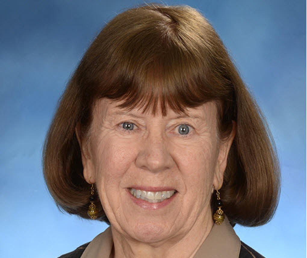 Maureen Black has been named one of Maryland's top 100 women