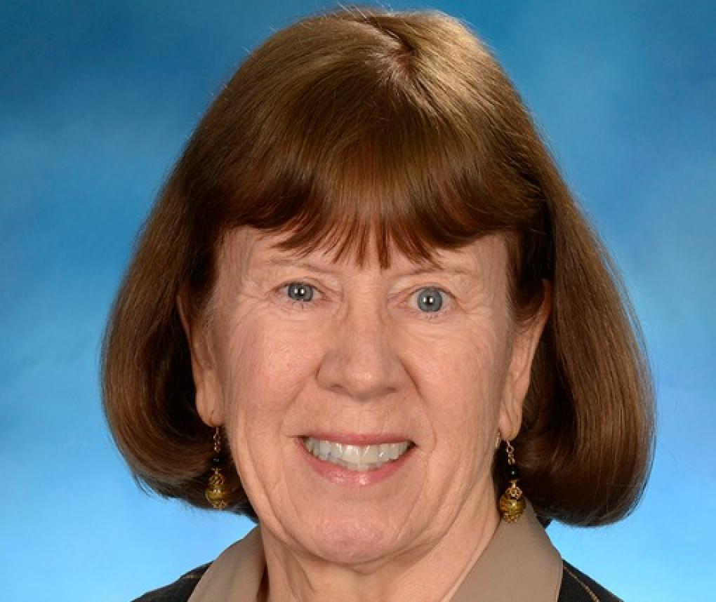 Headshot of Maureen Black