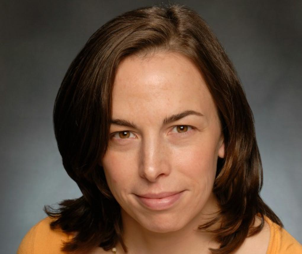 Christine Poulos