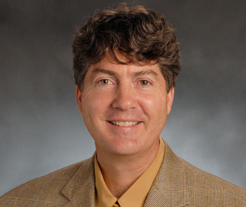 Brian Stoner, PhD