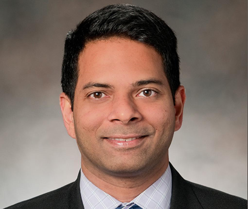 Rajeev Colaco