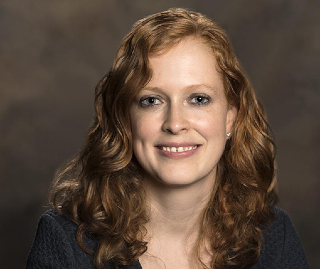 Eileen Dombrowski