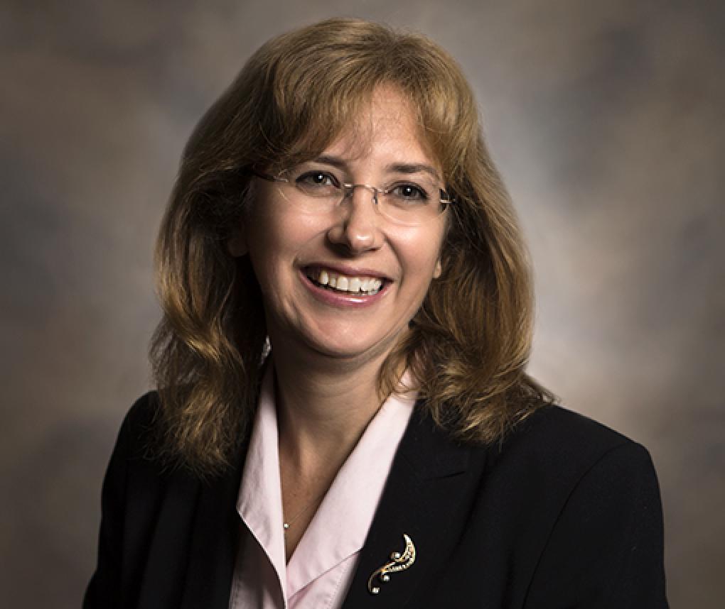 Stephanie Earnshaw