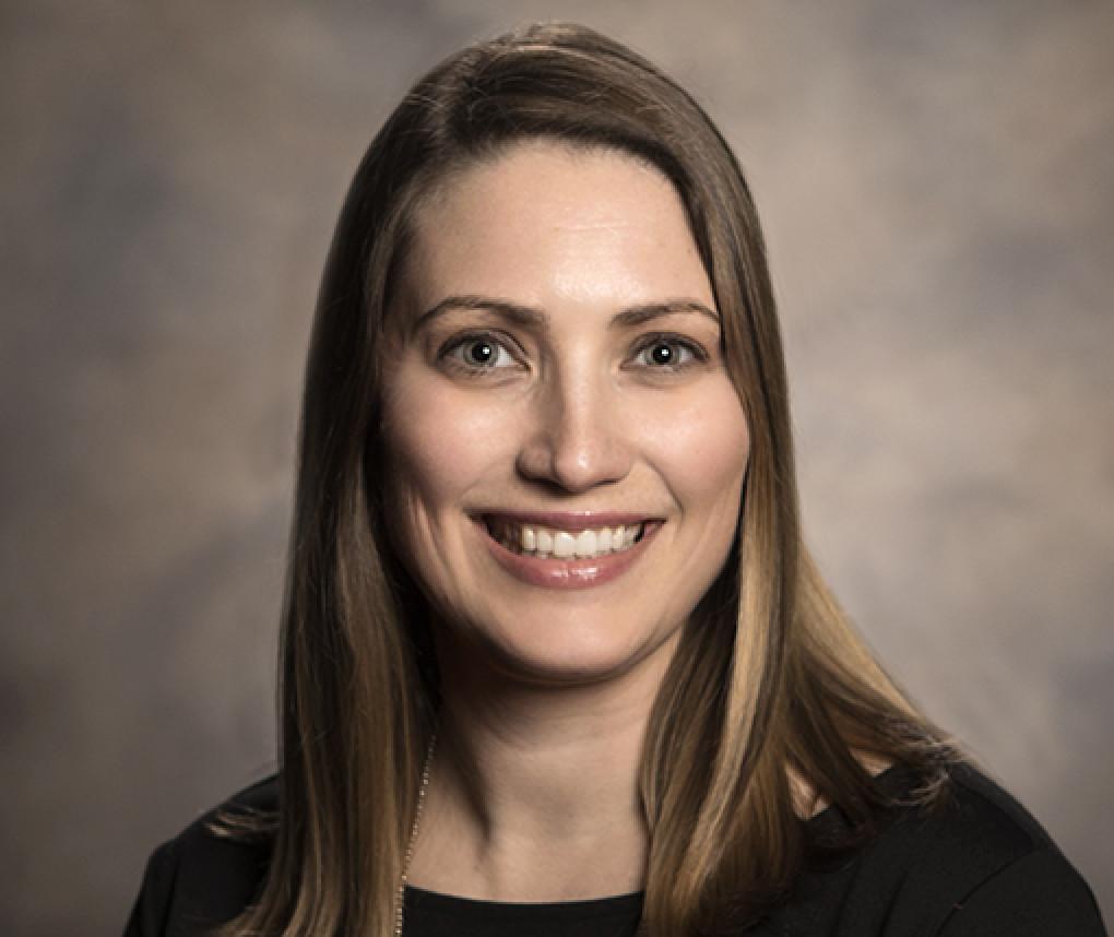Laura Rasmussen Foster