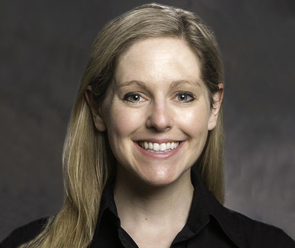 Emily Gillen