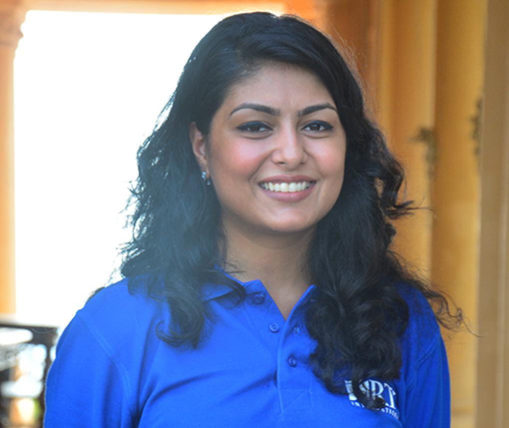Mariam Siddiqui
