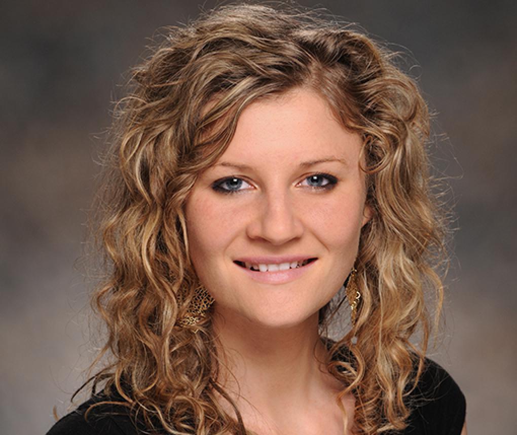 Katie Moran