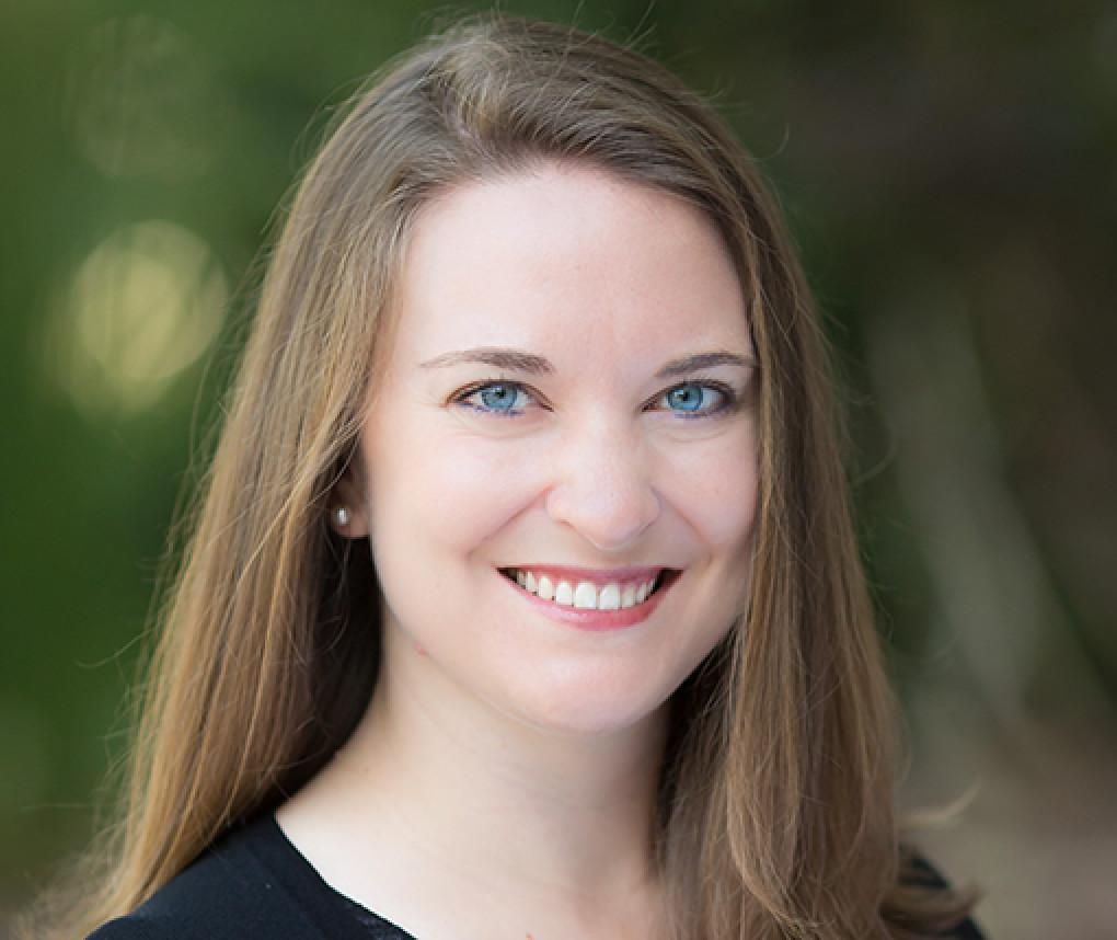 Rebecca Moyer