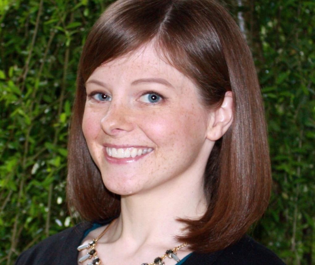 Natasha Latzman